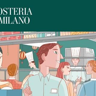 LANGOSTERIA CAFE' MILANO - Milano