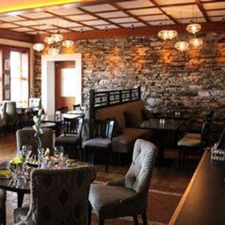 McGrory's Hotel- Front Room Restaurant - Inishowen