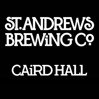 St Andrew's Brewing Co, Caird Hall - Dundee