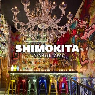Shimokita - Milano