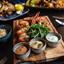 Kai Mezze Bar & Grill - Manchester (4)