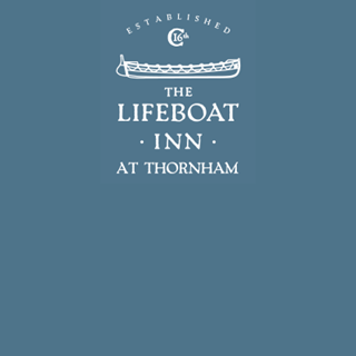 The Lifeboat Inn - Thornham