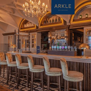 Arkle Bar & Restaurant - Maynooth