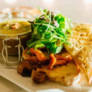 Milanos Restaurant - Wesham