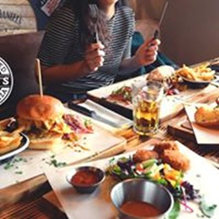 Porkys Low Fell Book Restaurants Online With Resdiary