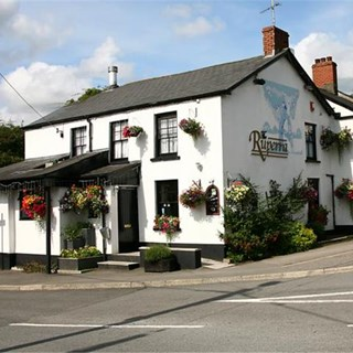 The Ruperra Arms - Gwent
