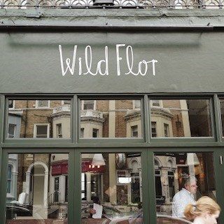 Wild Flor - Hove