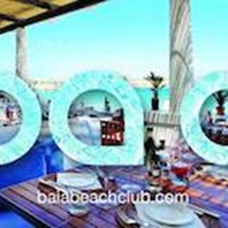 Baia Beach Club - Little Armier