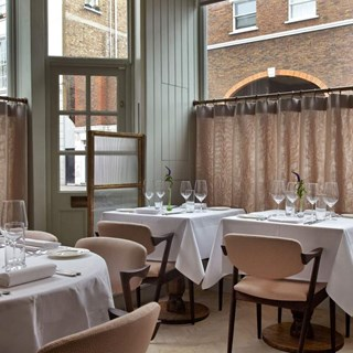 104 Restaurant - London