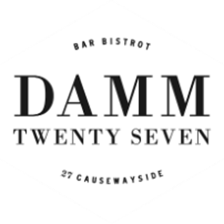 Damm27 - Edinburgh