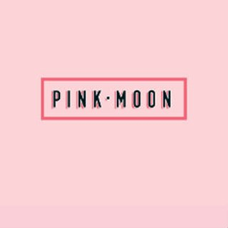 Pink Moon - Exeter
