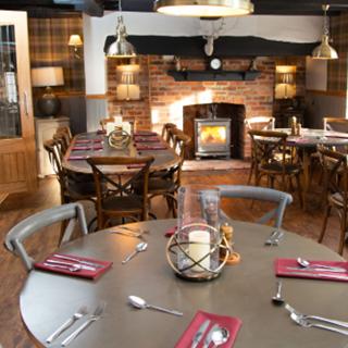 The Crown Inn - Ashbourne