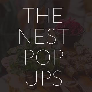 The Nest Pop Up - LONDON