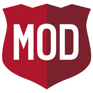 MOD Pizza, Broadgate, Coventry - Coventry