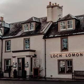 Loch Lomond Arms Hotel - Luss