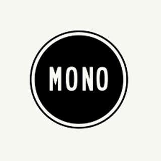 Mono - Glasgow