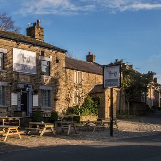 The Pack Horse - Hayfield