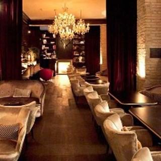 Verve Restaurant - Roma