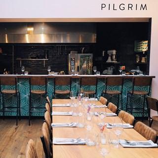 PILGRIM - Liverpool