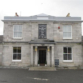 The Morley Bar and Eatery  - Plymouth