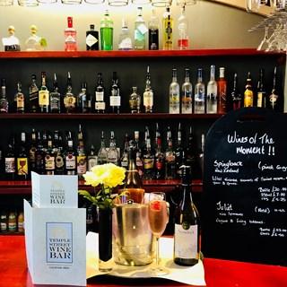 Temple Street Wine Bar - Aylesbury