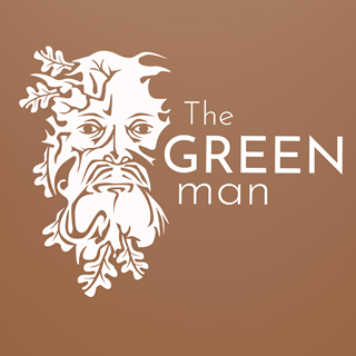 The Green Man - Winchester