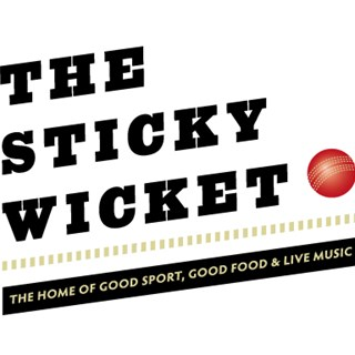 The Sticky Wicket - Durham