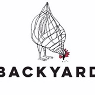 Backyard - Bristol
