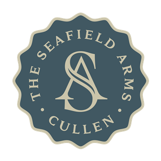 The Seafield Arms - Cullen