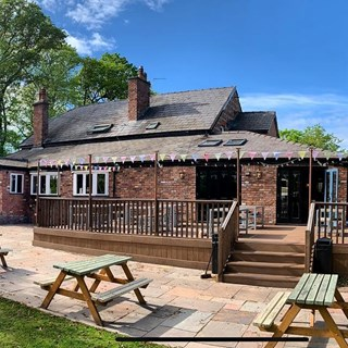 The Farmers Arms - Wirral