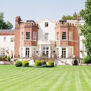 The Restaurant at Taplow House Hotel - TAPLOW