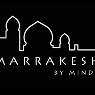 MARRAKESH BY MINDO - Dublin
