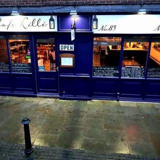Cafe Lilli - Norton