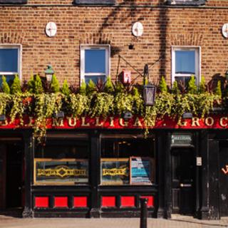 L Mulligan Grocer - Dublin