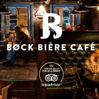 Bock Biere Cafe - Manchester