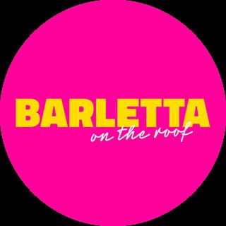 Barletta  On the  Roof  - Kent