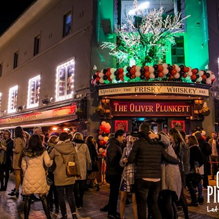 The Oliver Plunkett - Cork