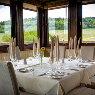 The Gallery Restaurant - Dorking