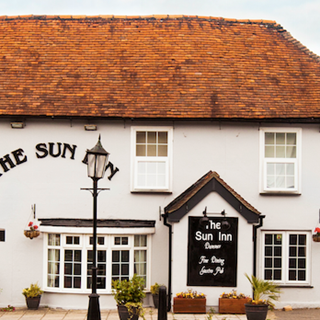 The Sun Inn - Basingstoke