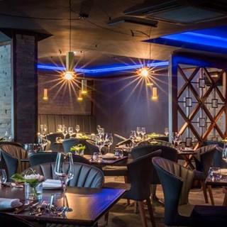 Yu Copster Green Restaurant & Bar - Blackburn,