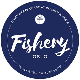 Kitchen & Table Fishery Oslo - 0191 Oslo