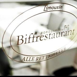 Borggården Biffrestaurant - 0160 Oslo