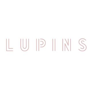 Lupins - London