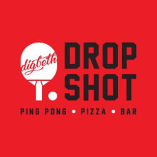Drop Shot Digbeth - Birmingham,
