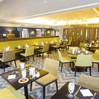 Brunel's Hat Restaurant - Bristol