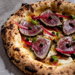 Seu Pizza Illuminati - Roma