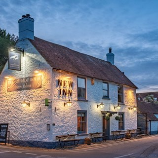 The New Inn - Shalfleet
