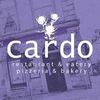 Cardo - Perth