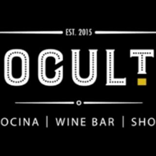 L'oculto Cocina | Wine bar | Shop - London