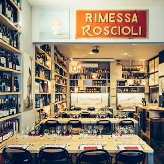 Rimessa Roscioli - Roma